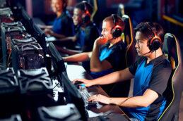 Esports: conheça sobre o fenômeno esportivo eletrônico
